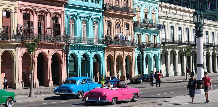 Cuba : que voir sur l'île?