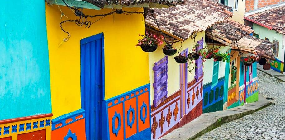 Voyage en amoureux : découvrez la Colombie secrète