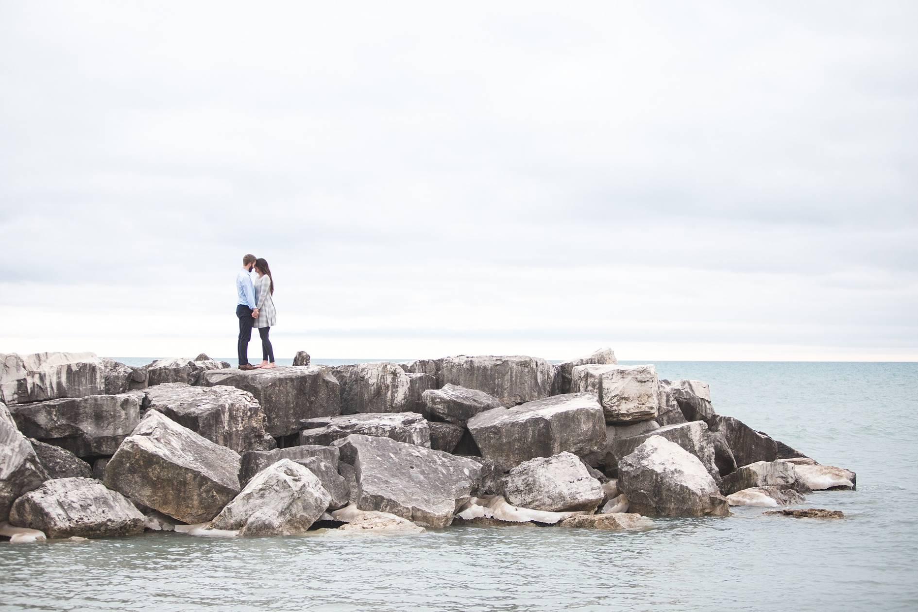 vacances de mariage