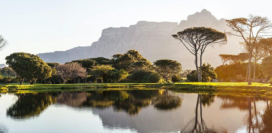 Les lieux incontournables d'Afrique du Sud