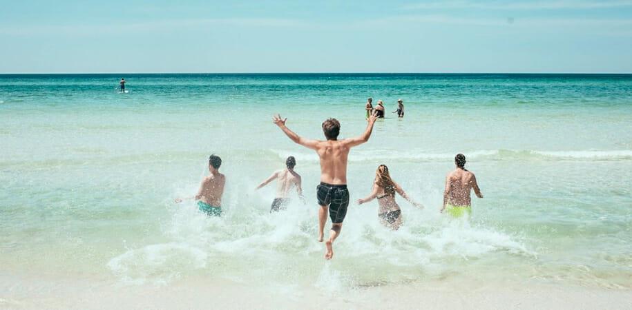 Où partir en vacances en famille?