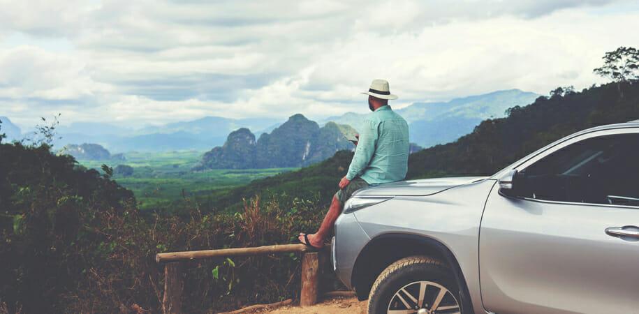 Ce qu'il faut savoir pour louer une voiture en vacances