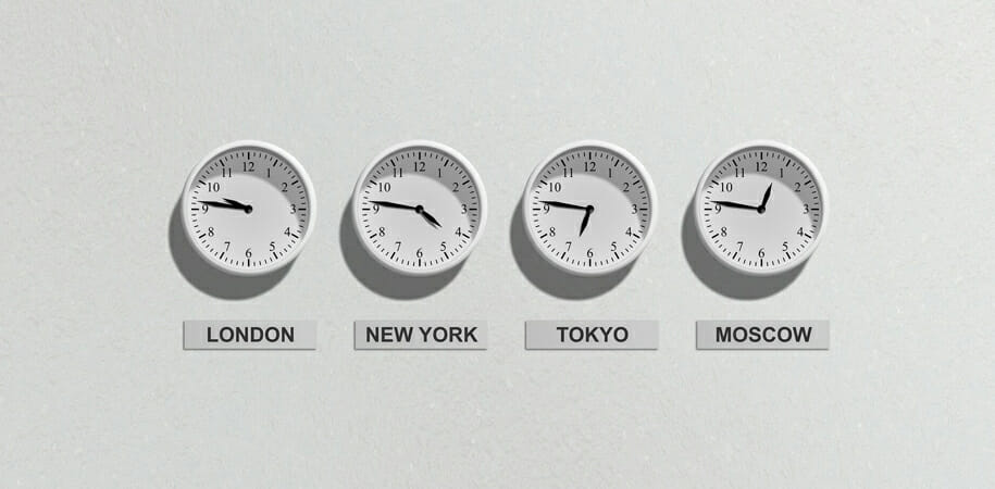 Comment vaincre le décalage horaire?