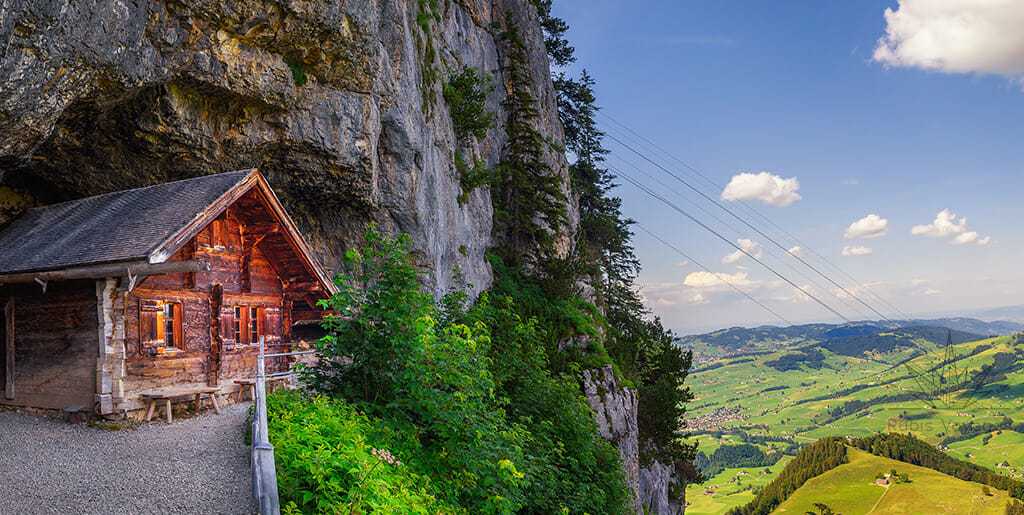 appenzell visite