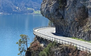 Road trip swiss