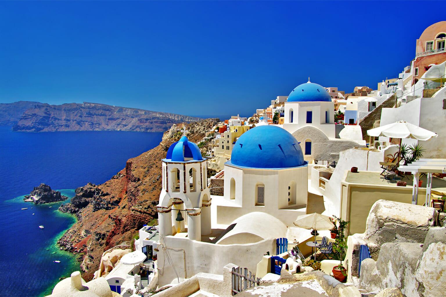 Photo Grèce
