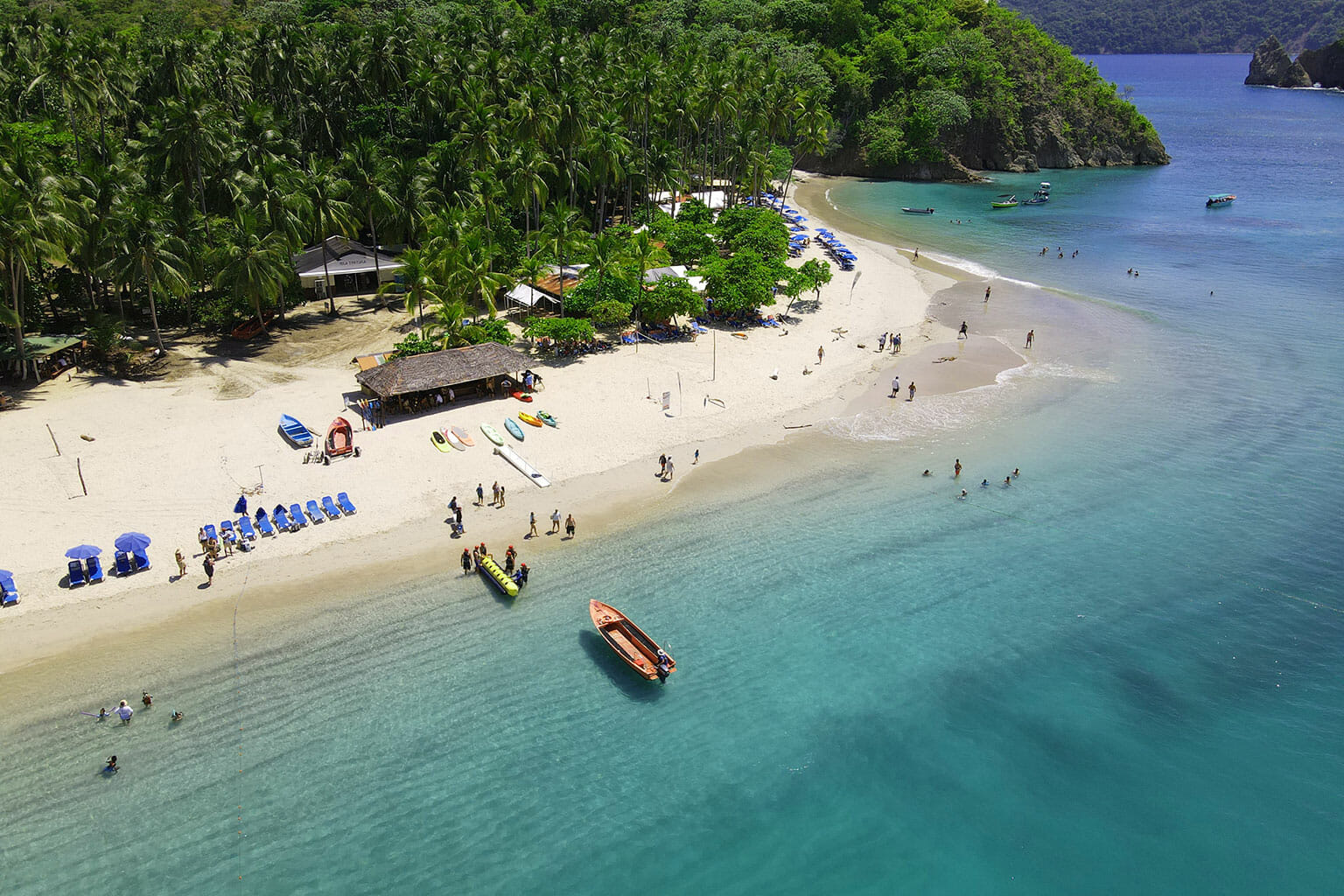 Costa-Rica-Tourist
