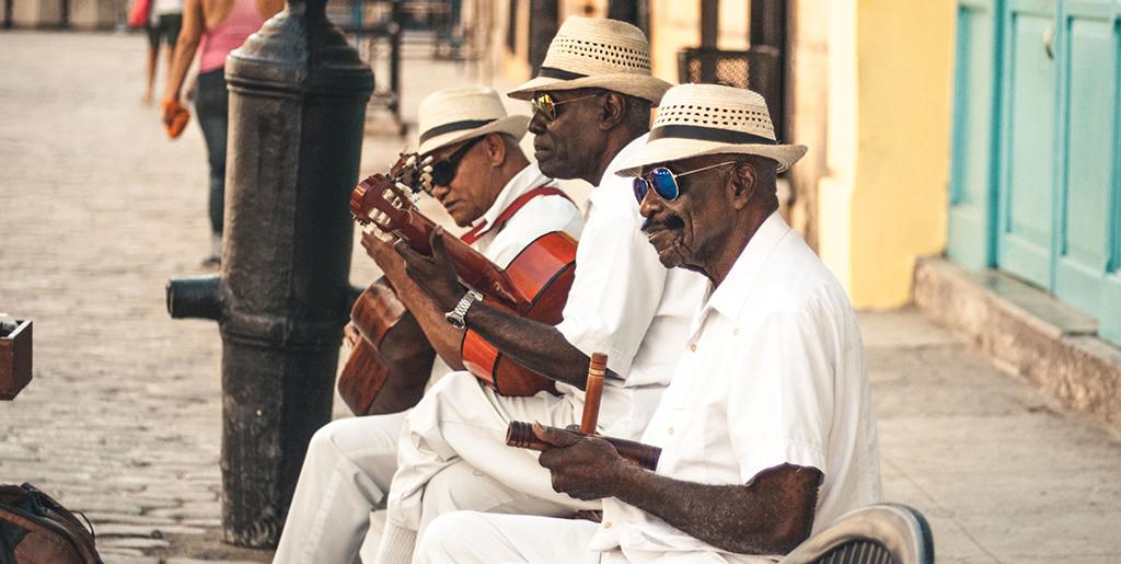 Salsa Cuba