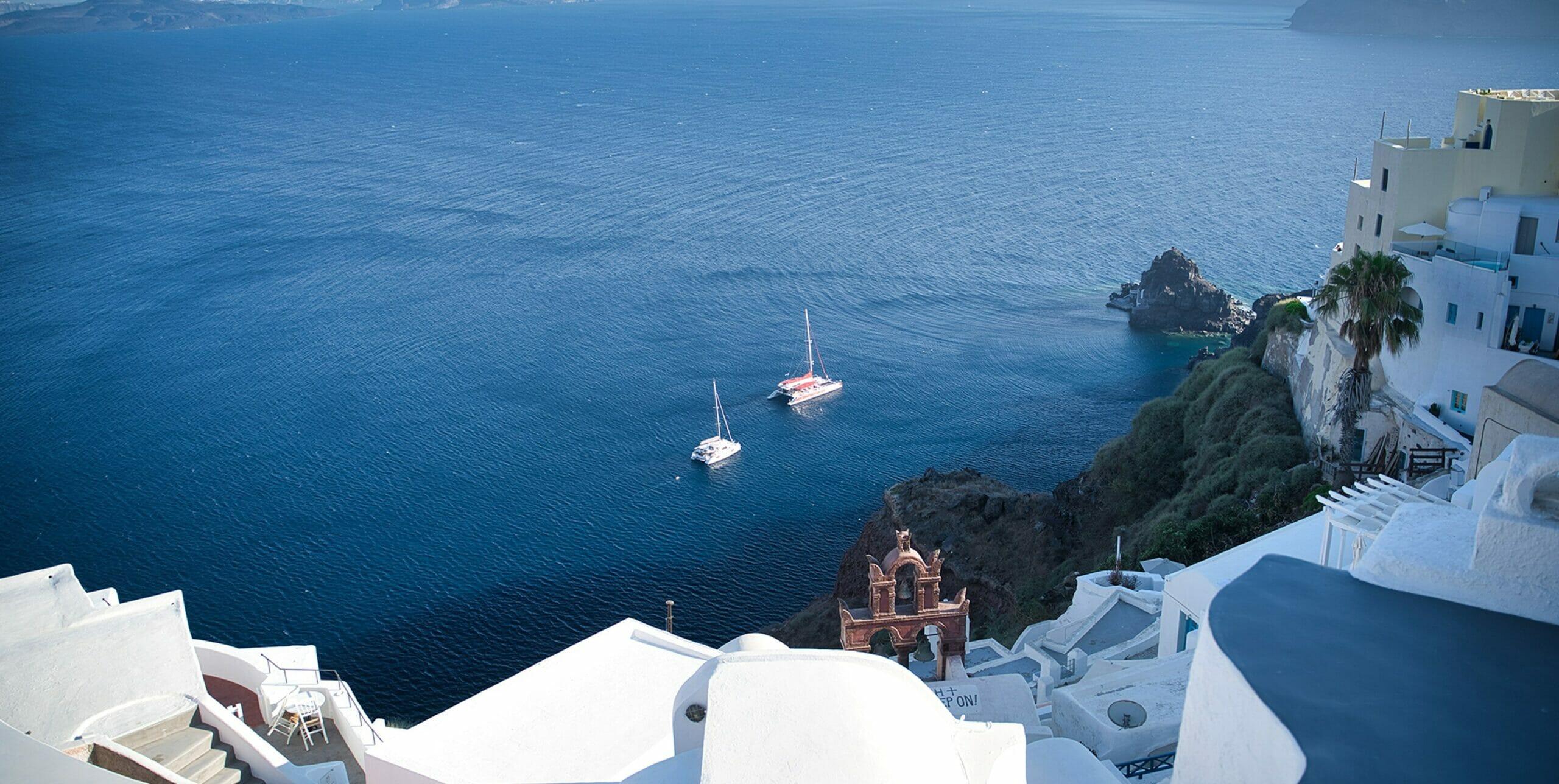 Iles Grecques bannière