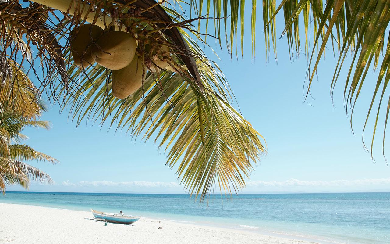 Ile aux Nattes, Madagascar